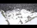 Таганай - Откликной гребень (Это бля горы!) 25.03.2017