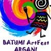 "Batumi ArtFest ""Argani"""