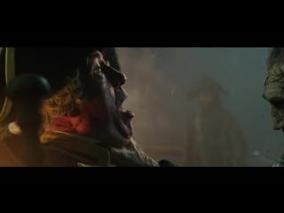 Пираты Карибского Моря. Мертвецы не рассказывают сказки. Трейлер на русском.