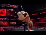 RAW The Hardy Boyz vs. Luke Gallows &amp Karl Anderson (June 19, 2017)