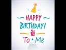 Happy B-Day to Me (Xpectra)