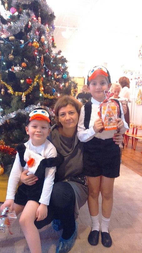 Анна Выскребенцева | Москва