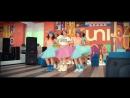 казахский клип Айкерім Қалаубаева - Алдаймын 2014