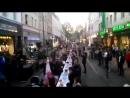 Hunderte feiern Ramadan in Köln - Köln ist bald verloren der Rest wird folgen !!