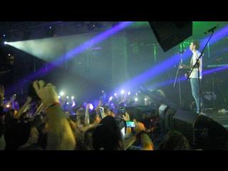 Весь мой смысл в твоих глазах/Noize MC /deepclub/07.12.2016