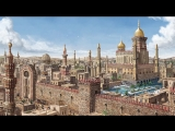 Ancient Arabic Music