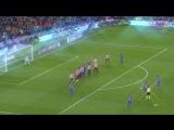 Messi the Magic . Free Kick -  2017