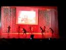 Военный танец OPTIMA