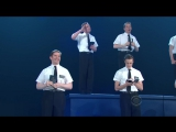 THE BOOK OF MORMON (Broadway) - Hello LIVE @ The 2012 Tony Awards