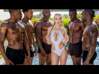 Blacked Kendra Sunderland - Never Done This Before (2017) Сборник видео Brazzers, Naughty America, RealityKings и др.