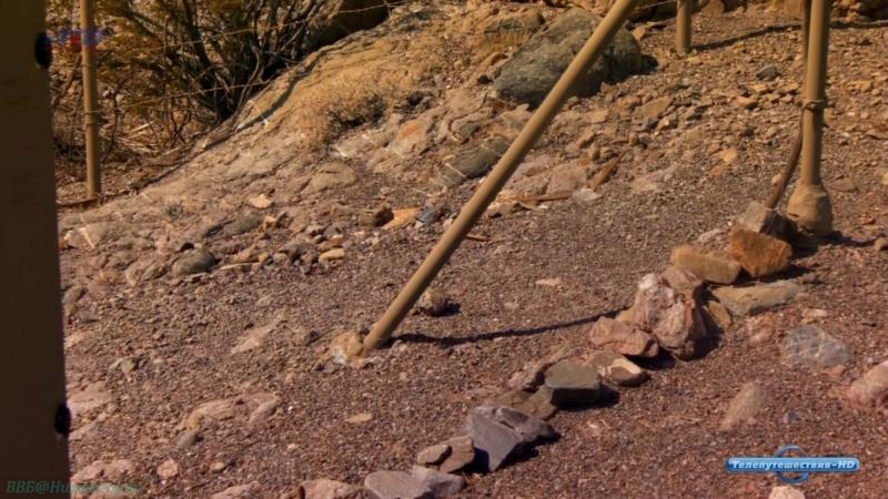 «В мире дикой природы: Долина смерти» (Документальный, путешествие, 2009)