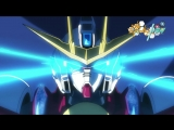 「GUNDAM BUILD _EXTRA BATTLE PROJECT」PV