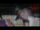 """Chuck """"The Iceman"""" Liddell Highlights and tribute"""