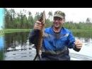 Вторая рыбалка в Карелии