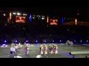 Японские военные выступают на Красной площади с танцем. Japan militaries is dancing 2