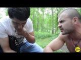 Оккупай педофиляй/Тесак против педофила 4 г.Санкт-Петербург ноющий гук и Максим ...