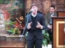 Poezie: Daca omul din afara trece - Biserica Betania Cluj 2015.12.28
