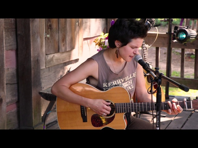 Big Thief II Gladden House Sessions 2017