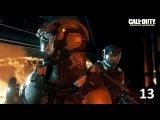 Call Of Duty Infinite Warfare прохождение - Часть 13 (Чёрный флаг)