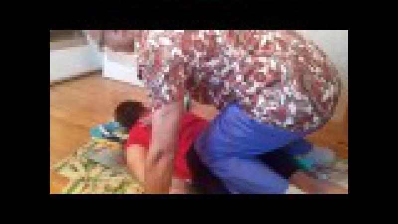 Левосторонний гемипарез. ДЦП. Походка на носочка. Обучение родителей. Илье 13 лет. » Freewka.com - Смотреть онлайн в хорощем качестве