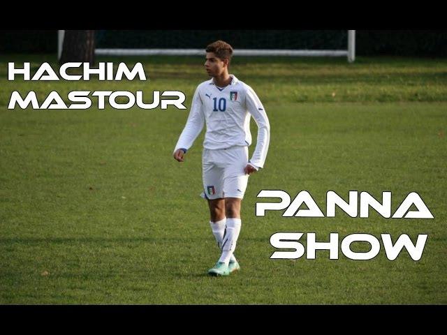 Hachim Mastour ● Amazing Panna Show |HD|