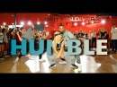 HUMBLE by Kendrick Lamar - Choreography by NikaKljun