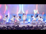 170818 러블리즈 (Lovelyz) 'Destiny' 4K 직캠 @보령 해양스포츠제전 4K Fancam by -wA-