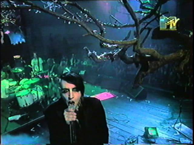 MTV Icon 2004 THE CURE Part 3 The Icon Русский перевод