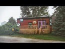 270 SQUARE FEET In This Beautiful Tiny House For Sale