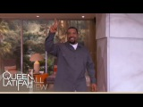Ice Cube, Dita Von Teese and Chef Lorena Garcia on The Queen Latifah Show