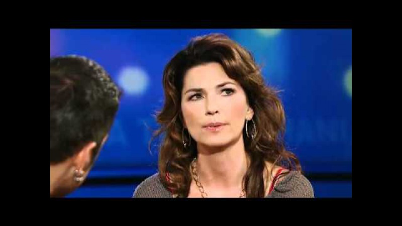Shania Twain On The Affair That Shattered Her Marriage: 'Humiliating For Me'