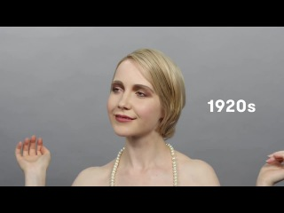 100 yrs of Russian beauty in 10 seconds