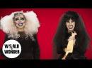 UNHhhh Ep 29 Halloweenie w Trixie Mattel Katya Zamolodchikova