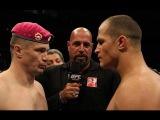 UFC: Боксер жестко избил Спецназовца!