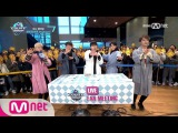 Mini Fanmeeting with Highlight KPOP TV Show  M COUNTDOWN 170323 EP.516