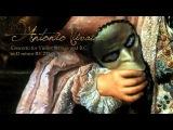 A. VIVALDI Concerto for Violin, Strings and B. C. in D minor RV 235, Gli Incogniti