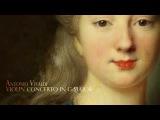 A. VIVALDI Violin Concerto in G major RV 314a Adagio, Gli Incogniti