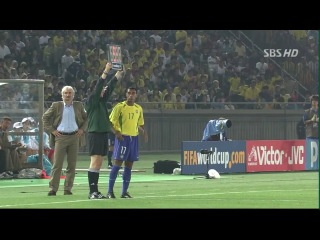 Denílson vs Germany (WC 2002 Final) HD 720p by i7xComps