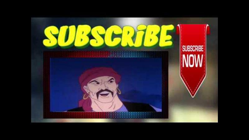 Los Super Amigos 1977 04 Sinbad y los Piratas Espaciales