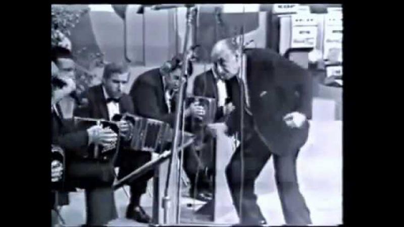Juan dArienzo Хуан Д'Арьенцо - Tango Argentino Аргентинское танго