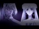 [AMV] Sailor Moon Crystal - Beauty and the Beast [Prince Demande Princess Serenity]