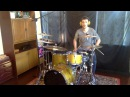 Blink182 - First Date drum cover