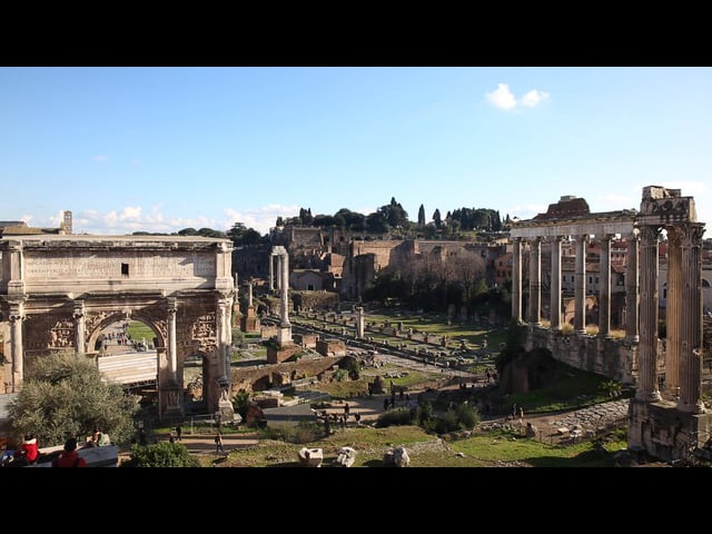 The Monocle Travel Guide: Rome.