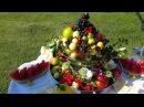 Гостевой дом Райское гнездышко отдых на берегу обского моря #дни рождения #юбиле...