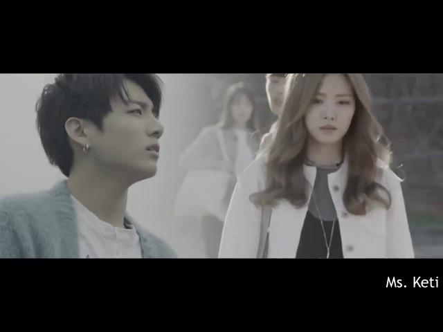 Fanfik-teaser BTS До встречи с тобой | JIMIN | JUNGKOOK | (Ms. Keti)