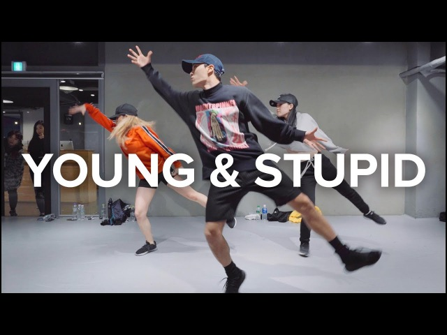 Young Stupid - Travis Mills (ft. T.I.) / Junsun Yoo Choreography