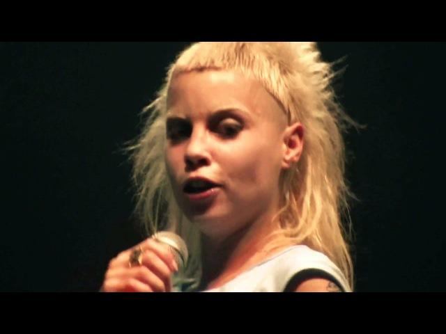 Die Antwoord at Sonar 2012 I Fink U Freeky in HD