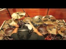 Anup Sastry - Architects - Devils Island Drum Cover