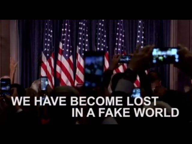 HyperNormalisation (2016) by Adam Curtis - A different experience of reality FULL DOCUMENTARY