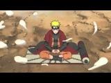 Naruto Shippuden - Naruto vs Pain - Linkin Park 'In The End' - AMV HD
